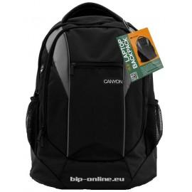 Раница за лаптоп до 15,6'' CANYON