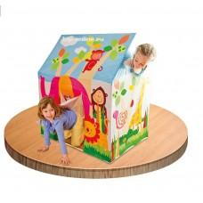 Детска къщичка за игра INTEX
