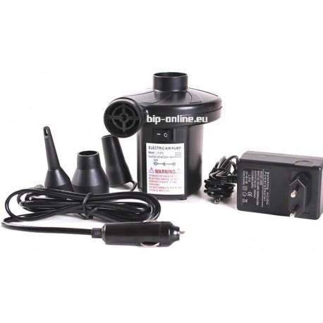 Електрическа помпа с 3 накрайника