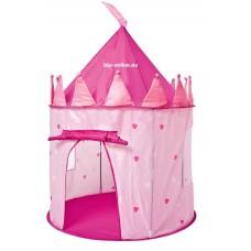 Детска къщичка за игра тип ''замък'' - МОДЕЛ ПРИНЦЕСА