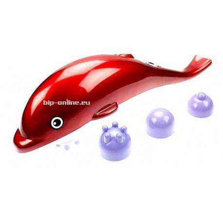 Медицински масажор-делфин ESPERANSA ES 6520 A, 20W