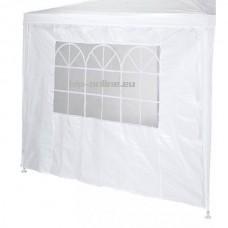 Страница за шатра бял цвят