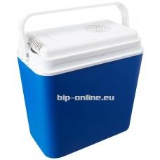 Ел. хладилна кутия 24л захранване 12V