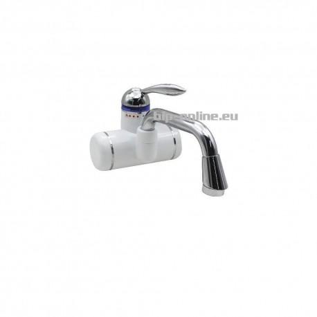 Нагревател за вода 3000W (хоризонтален монтаж)
