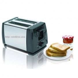 Тостер за 2 филийки 750W