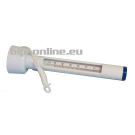 Плаващ термометър за басейни
