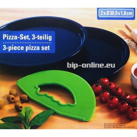 Комплект за пица 3 части