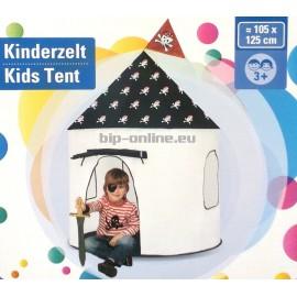 Детска къщичка за игра тип ''замък'' - МОДЕЛ ПИРАТ