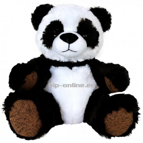 Седнала панда 30см