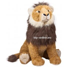 Лъв седнал 80см
