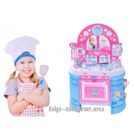 Детска кухня Frozen