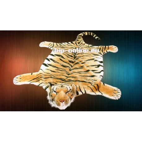 Тигров килим 130см