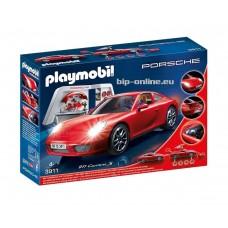Плеймобил - Порше 911 Карера