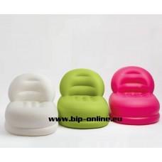 Надуваем стол в три цвята