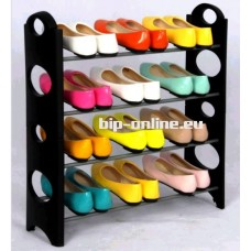 Етажерка за обувки 4 нива