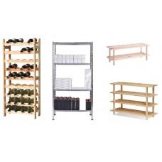 Мебели и декорации