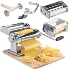 Машини за паста, спагети, талиатели и равиоли